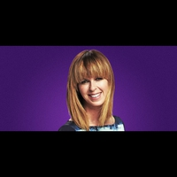 Logo of animator with Kate Garraway