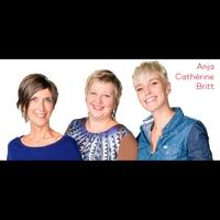 Logo of animator met Anja, Cathérine & Britt