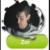 Logo of animator Zor