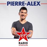 Logo of animator Pierre Alex