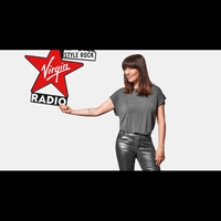 Logo of show Paola is Virgin