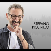 Logo of animator Stefano Piccirillo