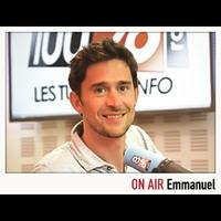 Logo de l'animateur Emmanuel Bouisset
