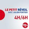 Logo de l'animateur Julien Portier