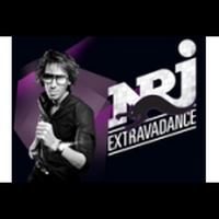 Logo of show NRJ Extravadance avec le mix de Morgan Nagoya animée par Tiffany