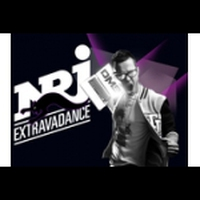 Logo of animator NRJ Extravadance