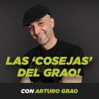 Logo of animator Arturo Grao