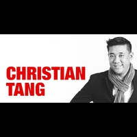 Logo of animator Christian Tang