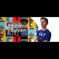 Logo of animator Sylvain