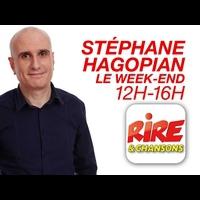 Logo of animator Stéphane Hagopian