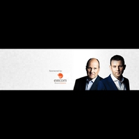 Logo de l'émission Breakfast with Ivan Yates & Chris Donoghue