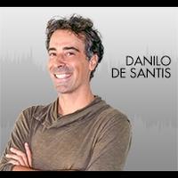 Logo of animator Danilo De Santis