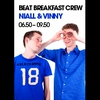Logo of show Beat Breakfas Crew