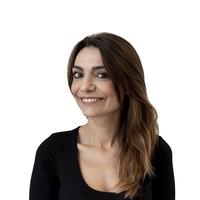 Logo of animator Melania Agrimano