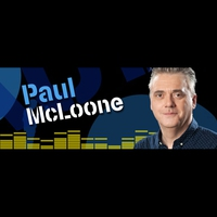 Logo de l'émission Paul McLoone
