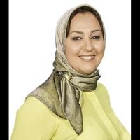 Logo of animator Aziza Laayouni