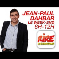 Logo of animator Jean Paul Dahbar
