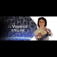 Logo of show La Voyance