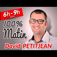 Logo of animator David Petitjean