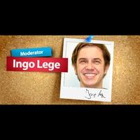 Logo of animator Ingo Lege