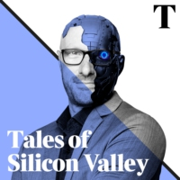 Logo du podcast Tales of Silicon Valley