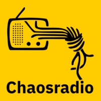 Logo of the podcast Chaosradio