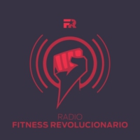 Logo of the podcast Fitness Revolucionario