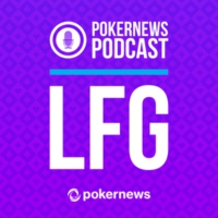 Logo of the podcast LFG Podcast