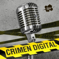 Logo of the podcast #75 Network Forensics con @Justbyte · Crimen Digital