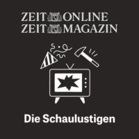 Logo of the podcast Die Schaulustigen