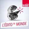 Logo du podcast France Inter - L'edito du Monde