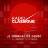 Logo of the podcast Le journal de 8h00