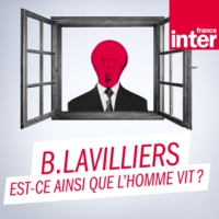 Logo of the podcast Monsieur Lavilliers