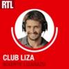Logo of the podcast RTL - Le Club Liza