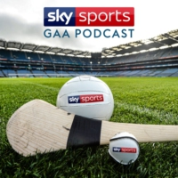 Logo du podcast Sky Sports GAA Podcast