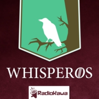 Logo du podcast Le Serment (Whisperos #9)