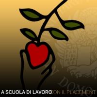 Logo of the podcast A scuola di lavoro con il placement
