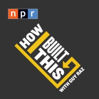 Logo du podcast How I Built This