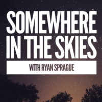 Logo of the podcast Somewhere in the Skies