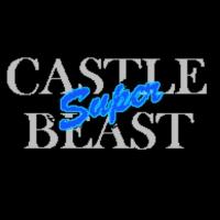 Logo du podcast Castle Super Beast