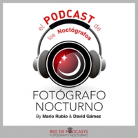 Logo du podcast Fotografiando la naturaleza. Nuevo podcast en la Red