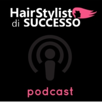 Logo of the podcast Lo show di Hair Stylist di Successo