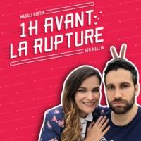 Logo of the podcast 1 heure avant la rupture