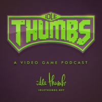 Logo du podcast Idle Thumbs 287: The Fun Cast