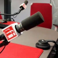 Logo of the podcast «Même sans les Etats-Unis, l'accord continuera d'avancer», estime F. Nicoullaud