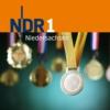 Logo of the podcast NDR 1 Niedersachsen - Sportland