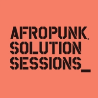 Logo of the podcast AFROPUNK Solution Sessions