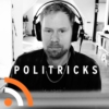 Logo du podcast POLITRICKS - mit Pierre Baigorry (Peter Fox) | radioeins