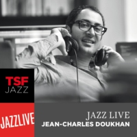 Logo du podcast TSF Jazz - Jazzlive