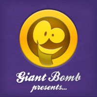 Logo du podcast Giant Bomb Presents: My Third First E3 Episode 02